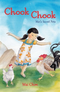 Chook Chook Mei's Secret Pets